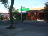 Javier's neighborhood in Guadalajara